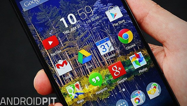 Inoltrate le vostre email su Gmail per visualizzarle su Google Now!