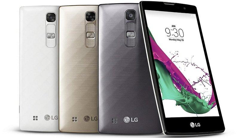 LG G4c alias G4 Mini: Preis, Release und technische Daten