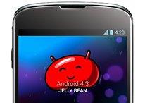 Como desativar a busca permanente por Wi-Fi do Android 4.3