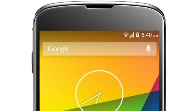 Android 4.4 KitKat for Nexus 4: Here are the download links