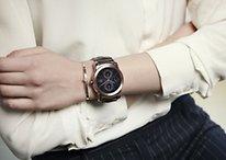 LG Watch Urbane : nouvelle version 4G, 700 mAh