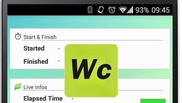 Arbeitszeit und Gehalt auf einen Blick: Diese App zählt mit
