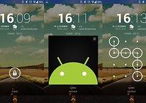 PIN, Muster, Face-Unlock: Wie sichert Ihr Euer Smartphone?
