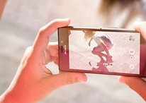 Sony enters the mid-range smartphone field with Xperia M2