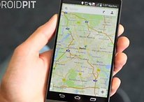 How to share directions from Google Maps