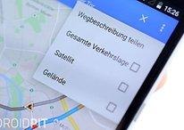 Routen über Google Maps teilen: So einfach geht's