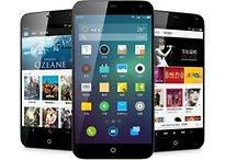 Huawei, ZTE, Meizu... las estrellas chinas del smartphone en el CES