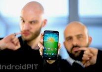 LG G2 Mini mit 4,7-Zoll-Display: Mini-Phone, Maxi-Absurdität!
