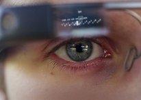 Minuum: Visionäres tastaturloses Tippen für Google Glass und mehr