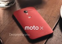 Motorola Cyber Monday deal - $150 off all Moto X!