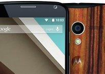 """Yup"", o Moto X vai receber o Android L"