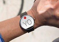 Moto 360 und Yo: Motorola macht einen auf OnePlus