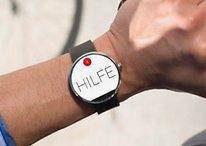 Moto 360: Hilfe, ich will eine Smartwatch!