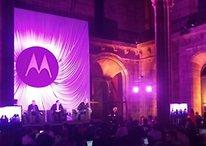 Motorola: Google hat nie wirklich in uns investiert