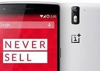 """OnePlus One mit Wechselcover: Von """"leichter Verzögerung"""" zur Totalaufgabe"""