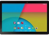 Neues Nexus 10 angeblich im Play Store gesichtet