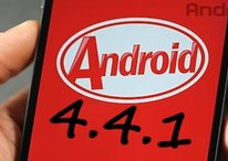 Android 4.4.1 update coming soon to Nexus devices