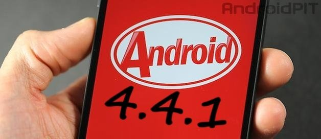 nexus 5 android 4 4 1 kitkat