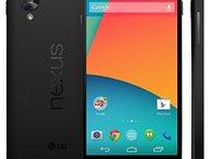 La mystérieuse apparition du Nexus 5 sur Google Play