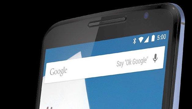 Nexus 6 mit Android L: Bestes Bild bisher geleakt