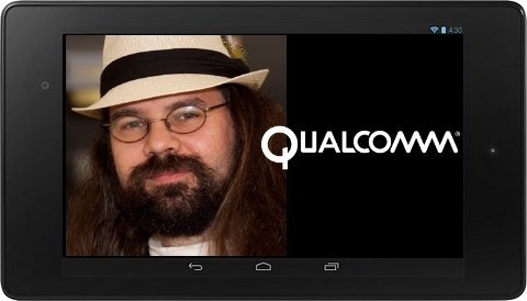 nexus 7 jbq qualcomm