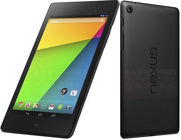 nexus 7 new 2