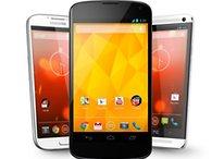 Galaxy S4 und HTC One: Wie viel Nexus steckt in den Google Editions?