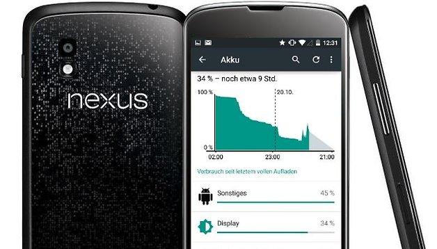 Akku-Wunder Android 5.0 Lollipop: So gut ist der Energiesparmodus