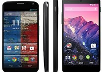 Moto X vs. Nexus 5: Duell der Software-Champions