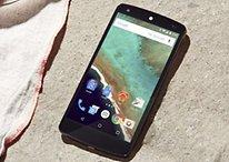 Hat Google dem Nexus 5 den Todesstoß versetzt? [Update: Ja, es geht zu Ende!]