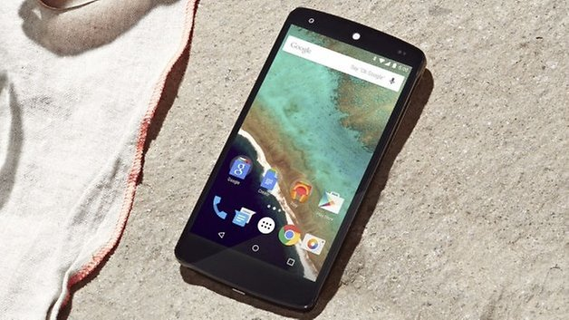 nexus5 new