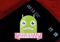 Paranoid Android 4.5: KitKat-ROM mit Optik von Android L
