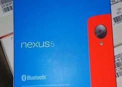 nexus5 red teaser2