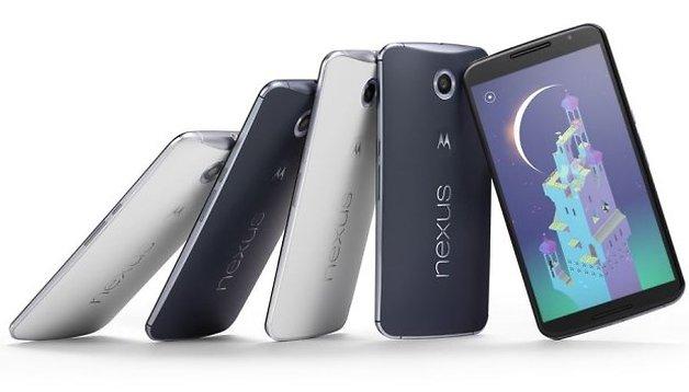 Google Nexus 6: le prime recensioni appaiono sul web