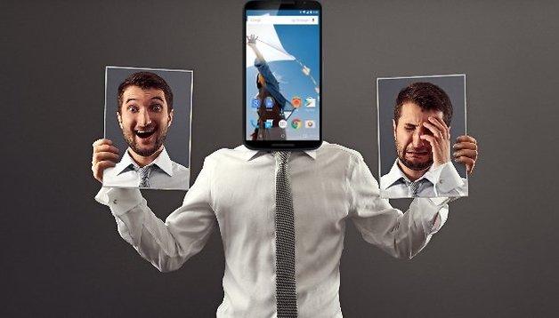 Nexus 6 - ¿Adiós a la política de precios de Google?