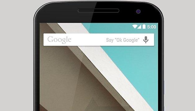 El Nexus 6 supera a toda la competencia en Geekbench