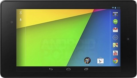 nexus7 new 2