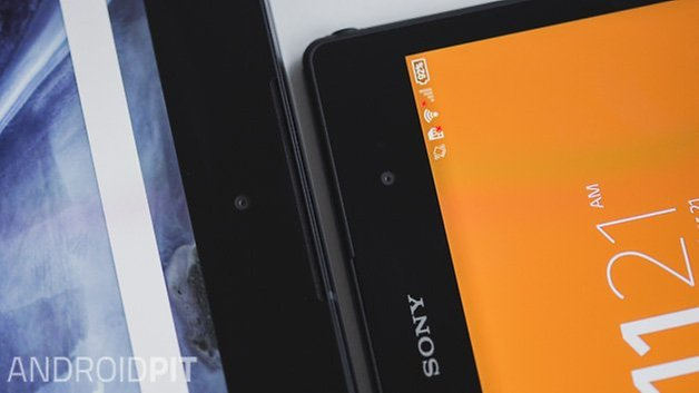 nexus9 xperia z3 tablet8