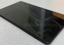 Nuovo Nexus 7: foto, video e prezzo. Arriva il 24 luglio?