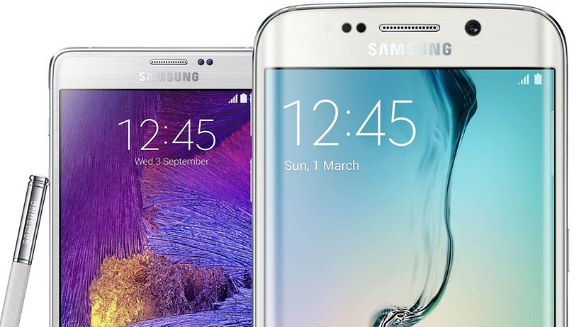 This is why the Samsung Galaxy Note 5 won't come to Europe