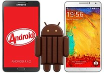 Samsung Galaxy Note 3 : Installez Android 4.4.2 dès maintenant !