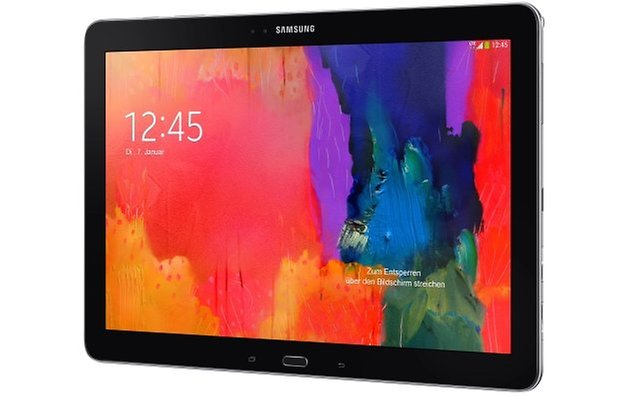 Das Galaxy NotePRO 12.2