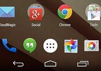 Nova Launcher: versão Beta ganha visual do Android L [APK]