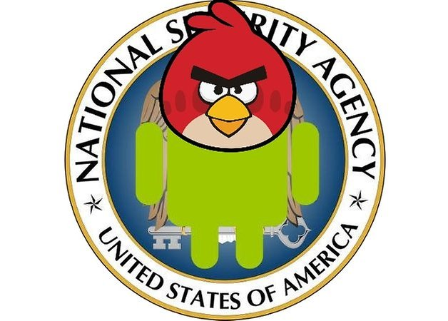 nsa angry android