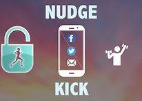 Diese App besiegt Euren inneren Schweinehund für Euch