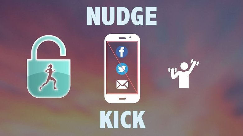 nudge kick