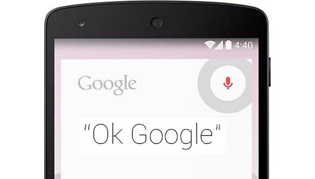 Actualización de Google Now - Compras, aparcamiento y mapas offline