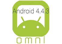 Android 4.4.3 now available with OmniROM Nightly