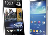 HTC One Mini vs. Samsung Galaxy S4 Mini: The little brother stand-off
