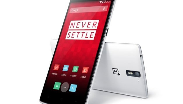 OnePlus One, the CyanogenMod phone, now official [UPDATE] + video